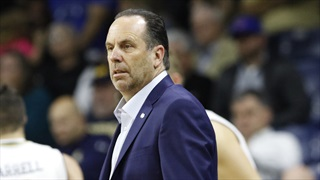 Mike Brey Notebook: Media Day