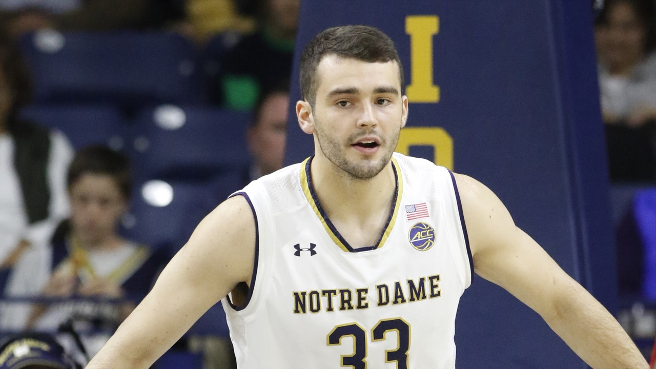 Mooney Could Get Opportunity Sooner Than Later   Irish ...