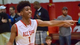 Ayers Drops In On 2020 Ohio PG