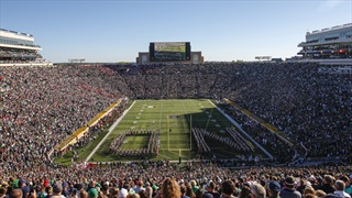 New Notre Dame Offer | 2022 MN ATH Eli King