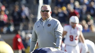 ISD Video: Brian Kelly 10/19