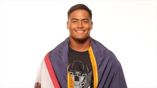 Quick Note: 2018 LB Solomon Tuliaupupu