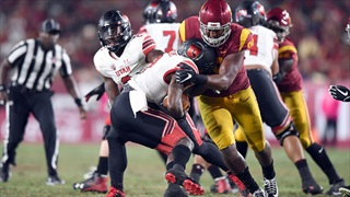 Scouting Report - USC Defense