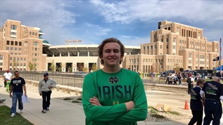 Former OSU OL Commit Jake Wray Staying Patient