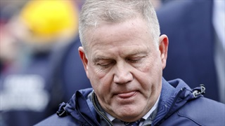 Live Updates: Brian Kelly Sunday Teleconference 11/19