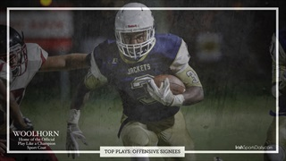 Top Plays: Expected 2018 Offensive Signees