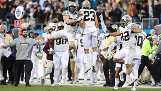 Scouting Report | Wake Forest