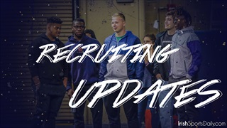 Weekend Recruiting Updates