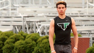 Notre Dame Signees Have Big Weekend On The Track