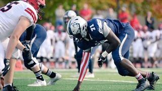 After Just One Season, 2019 DE David Ojabo Emerges As National Recruit