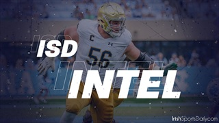INTEL: NFL Scouting Report on Quenton Nelson