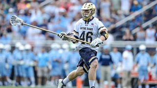 John Sexton Named Defensive Player Of The Year By USILA