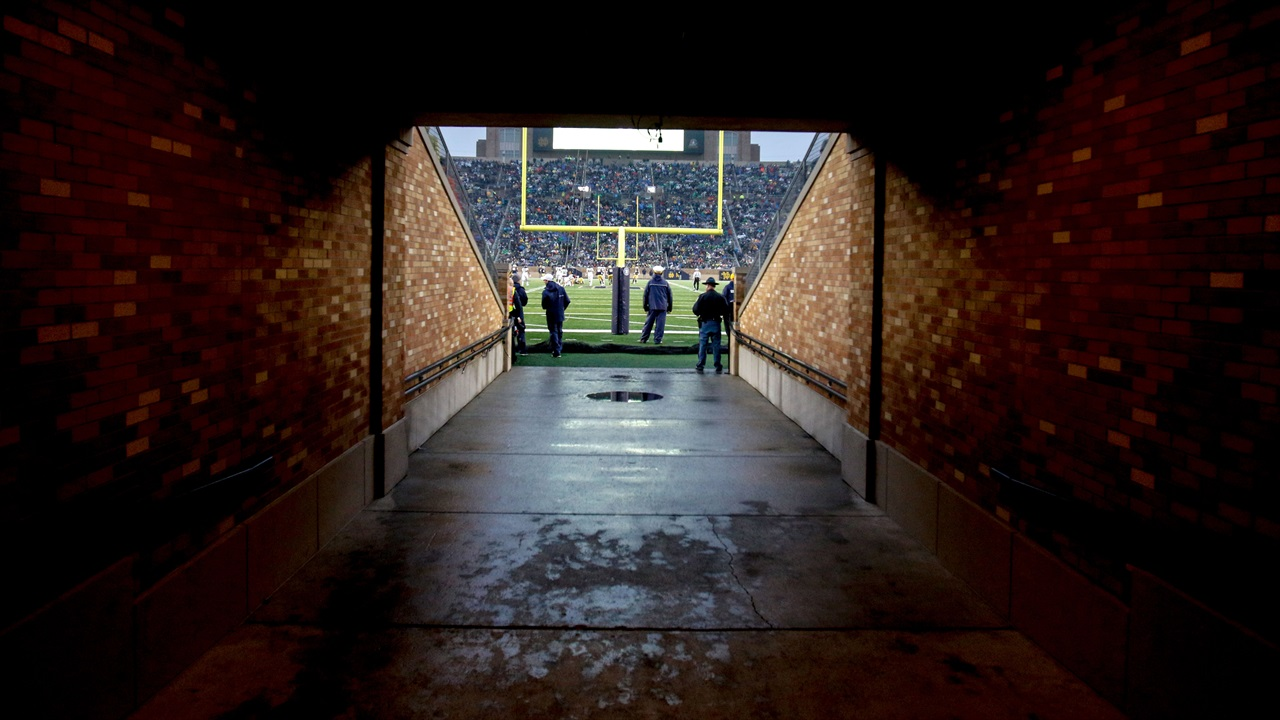 A Few Notre Dame Recruiting Thoughts Irish Sports Daily