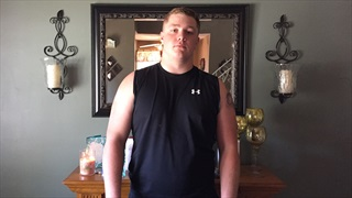 Irish OL Commit John Olmstead Remains Fired Up About Decision