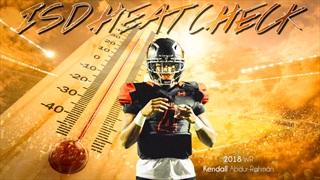 ISD Heat Check: Offense (6/8)