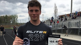 "Notre Dame ""Definitely A Contender"" For 2019 QB Brendon Clark After Official"