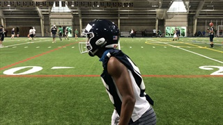 ISD Video: Notre Dame Elite Skills Camp Highlights 6/22