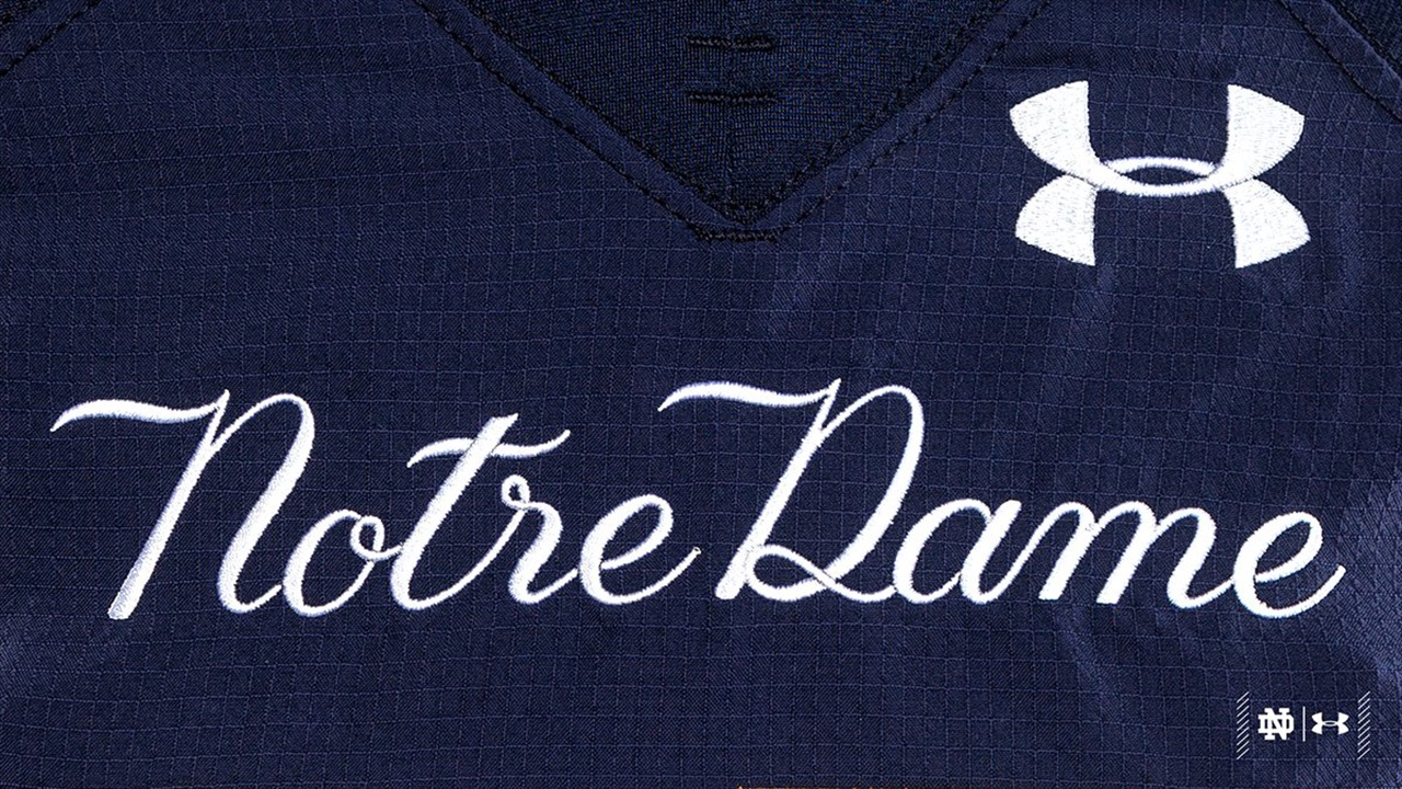 Notre Dame Reveals 2018 Shamrock Series Uniforms | Irish Sports Daily