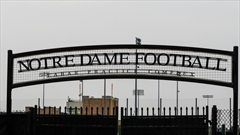 Notre Dame Cancels Crucial Early-Week Practice