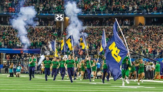 New Notre Dame Offer | 2022 CO OL George Fitzpatrick