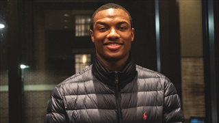 2020 S Justin Robinson Will Be Back To Notre Dame