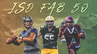 The Updated 2020 ISD Fab 50