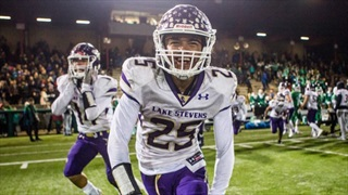 "Trainer | 2020 CB Kasen Kinchen Could Be ""Perfect"" Fit For Notre Dame"