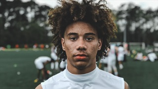 Top 2021 S JD Coffey Wants To Visit Notre Dame