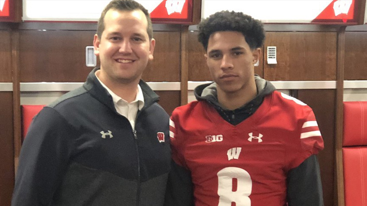 New Offer   2022 IL ATH Tyler Morris   Irish Sports Daily