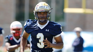 Notre Dame Targets Recap Win At Louisville