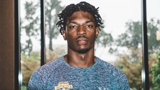 Notre Dame Staff Confirms Interest Level In 2021 DB Daylan Carnell