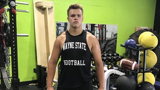 Top 2022 Midwestern Prospect Making Second Notre Dame Stop This Fall