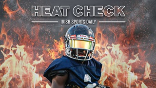 Heat Check | July Edition