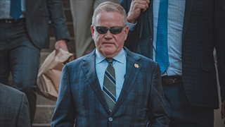 Brian Kelly Notebook | Early Signing Period