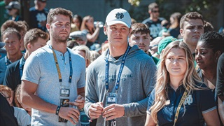 Post-Visit Update | 2021 TE Sam Hart