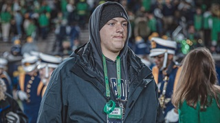 Safe Travels | Notre Dame Prospects Traveling Elsewhere