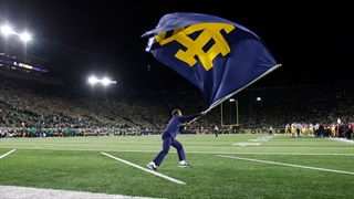 ND To Visit Target Currently Committed Elsewhere