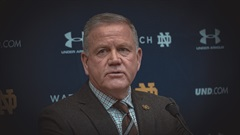 Notre Dame's June Visit List Continues To Grow