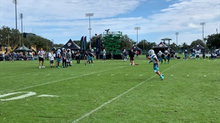 ISD Video | Under Armour Practice Highlights 12.31