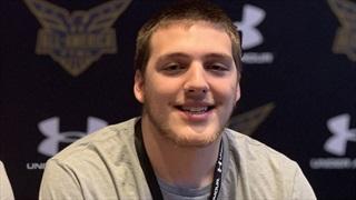 2021 OL Garrett Dellinger Still Looking Forward To Next Notre Dame Visit