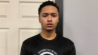 ISD Video | 2021 ATH Jeffrey Davis