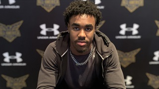 The Latest | Notre Dame & 2021 RB Donovan Edwards