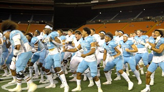 ISD Video | Polynesian Bowl | Pregame Haka