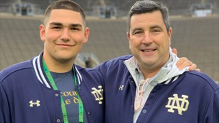 Two-Year Evaluation | Notre Dame Defensive Recruiting