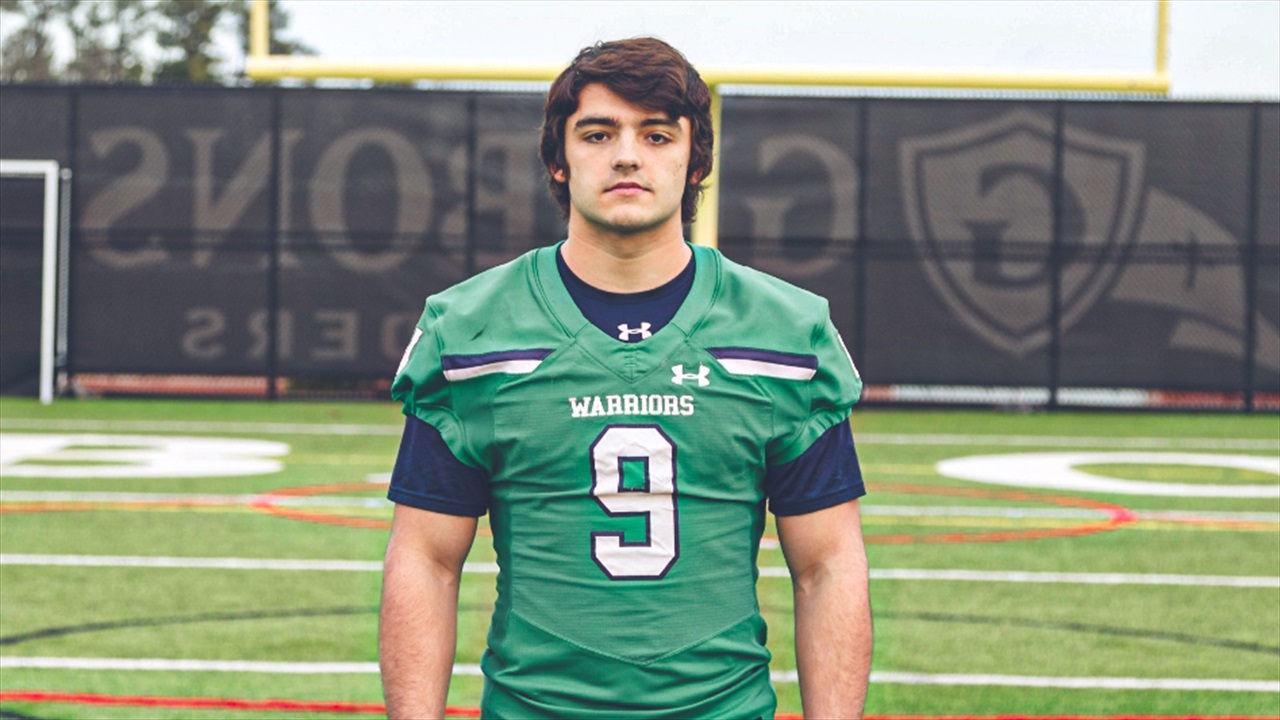 Top 2021 Rb Will Shipley Will Wait Out Dead Period For Notre Dame Irish Sports Daily