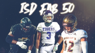 The 2021 ISD Fab 50