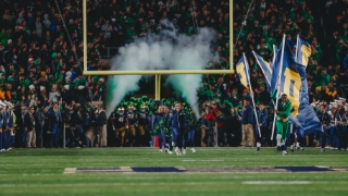 New Notre Dame Offer | 2022 NV LB Robby Snelling