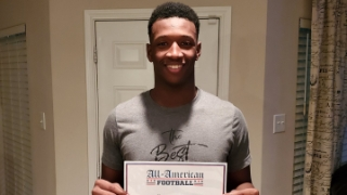 Top 2022 TE Donovan Green Wants To Visit Notre Dame When He Can