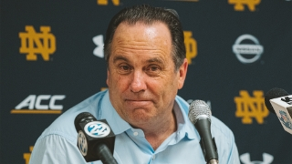 5-star Bradley still on the rise, talks Notre Dame offer, visit plans