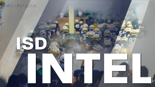 ISD INTEL | Notre Dame Offers Precise Targets